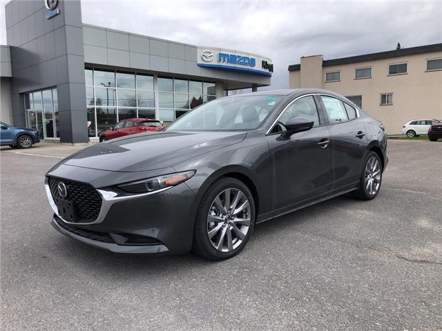 2019 Mazda Mazda3 GT (Stk: 19C025) in Kingston - Image 2 of 16