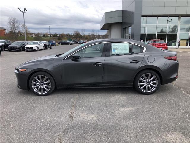 2019 Mazda Mazda3 GT (Stk: 19C025) in Kingston - Image 3 of 16