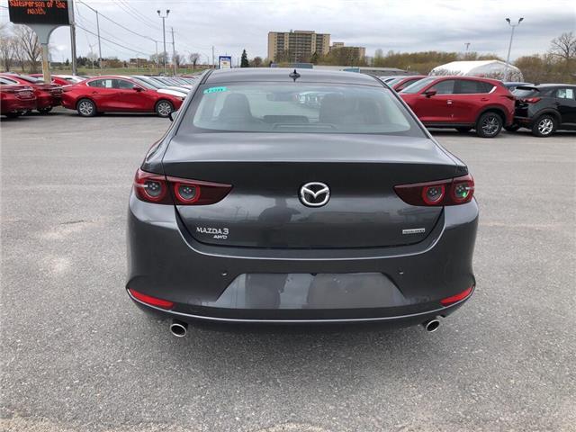 2019 Mazda Mazda3 GT (Stk: 19C025) in Kingston - Image 5 of 16