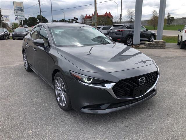 2019 Mazda Mazda3 GT (Stk: 19C025) in Kingston - Image 8 of 16