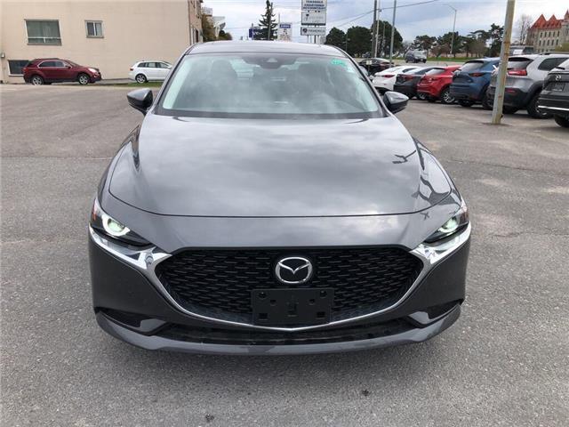 2019 Mazda Mazda3 GT (Stk: 19C025) in Kingston - Image 9 of 16