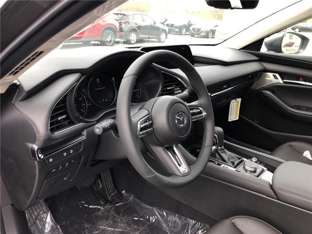 2019 Mazda Mazda3 GT (Stk: 19C025) in Kingston - Image 10 of 16
