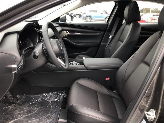 2019 Mazda Mazda3 GT (Stk: 19C025) in Kingston - Image 11 of 16