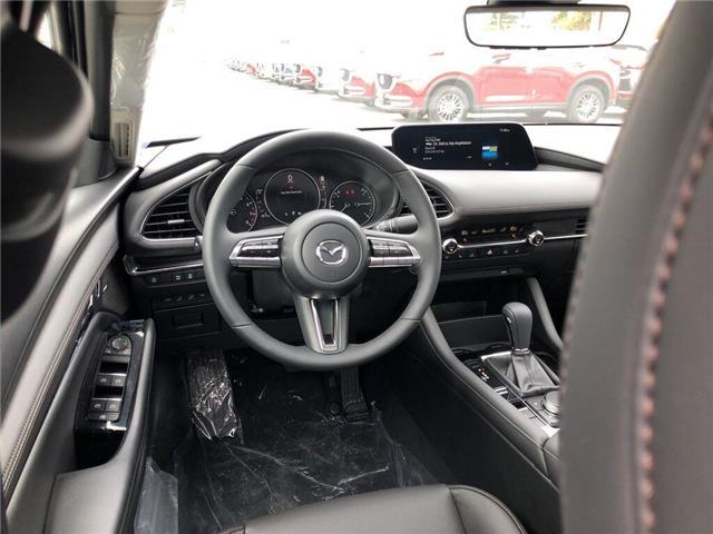 2019 Mazda Mazda3 GT (Stk: 19C025) in Kingston - Image 14 of 16