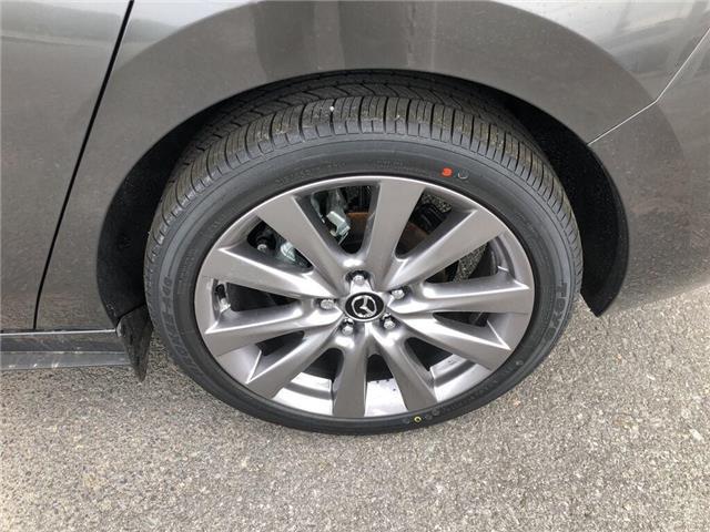 2019 Mazda Mazda3 GT (Stk: 19C025) in Kingston - Image 15 of 16