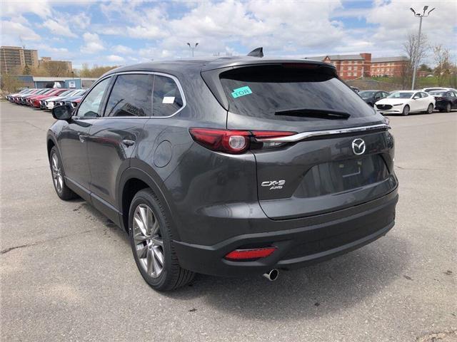 2019 Mazda CX-9 GS-L (Stk: 19T097) in Kingston - Image 4 of 16