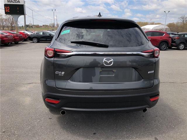 2019 Mazda CX-9 GS-L (Stk: 19T097) in Kingston - Image 5 of 16