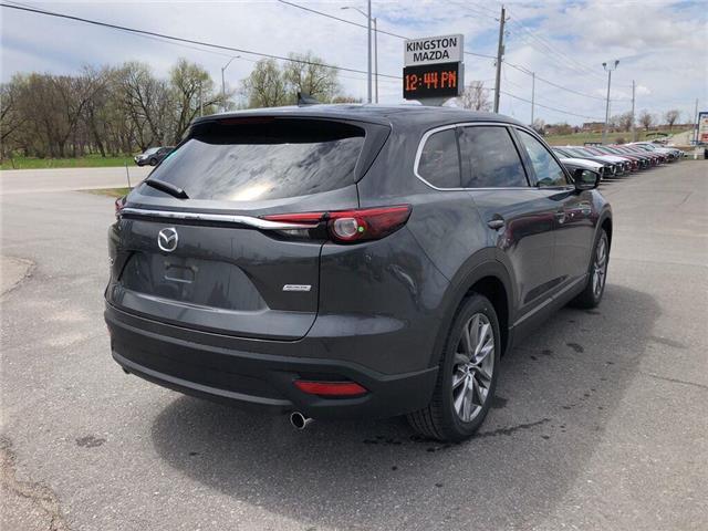 2019 Mazda CX-9 GS-L (Stk: 19T097) in Kingston - Image 6 of 16