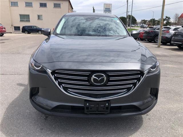 2019 Mazda CX-9 GS-L (Stk: 19T097) in Kingston - Image 9 of 16