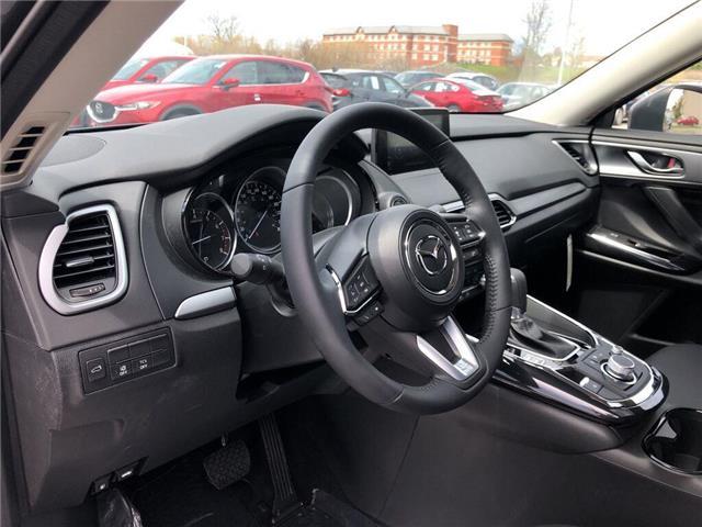 2019 Mazda CX-9 GS-L (Stk: 19T097) in Kingston - Image 10 of 16