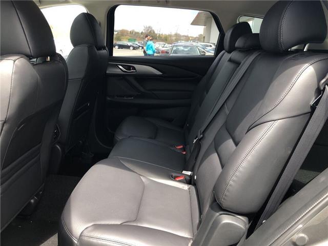 2019 Mazda CX-9 GS-L (Stk: 19T097) in Kingston - Image 13 of 16