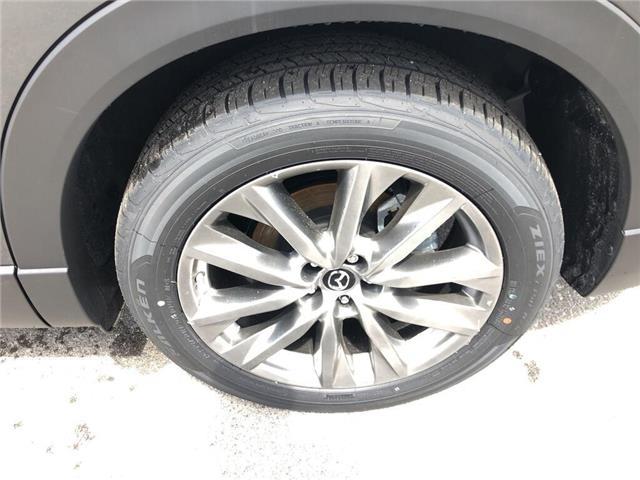2019 Mazda CX-9 GS-L (Stk: 19T097) in Kingston - Image 15 of 16