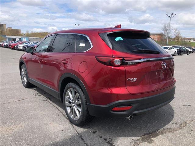 2019 Mazda CX-9 GS-L (Stk: 19T098) in Kingston - Image 4 of 16