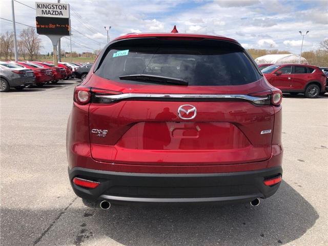 2019 Mazda CX-9 GS-L (Stk: 19T098) in Kingston - Image 5 of 16