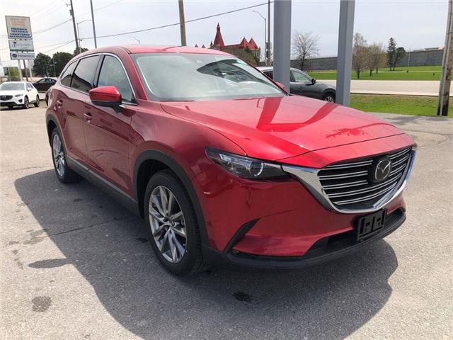 2019 Mazda CX-9 GS-L (Stk: 19T098) in Kingston - Image 8 of 16