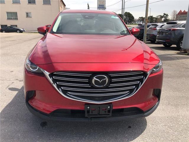2019 Mazda CX-9 GS-L (Stk: 19T098) in Kingston - Image 9 of 16