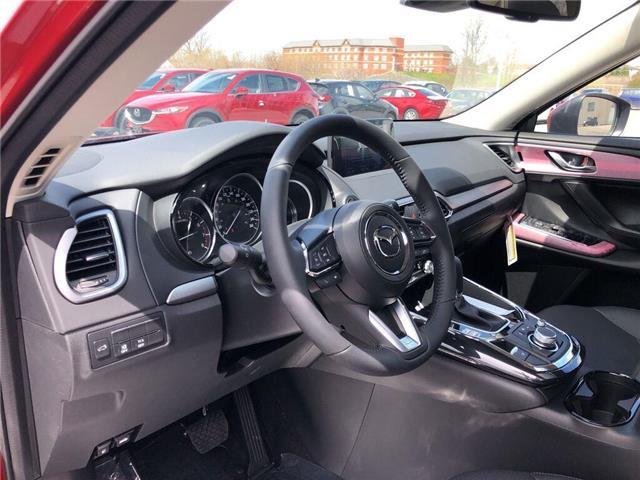 2019 Mazda CX-9 GS-L (Stk: 19T098) in Kingston - Image 10 of 16