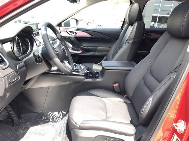 2019 Mazda CX-9 GS-L (Stk: 19T098) in Kingston - Image 11 of 16