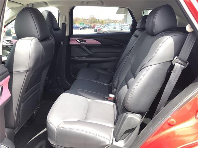 2019 Mazda CX-9 GS-L (Stk: 19T098) in Kingston - Image 13 of 16
