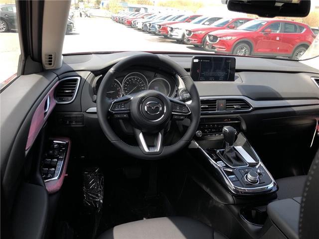 2019 Mazda CX-9 GS-L (Stk: 19T098) in Kingston - Image 14 of 16