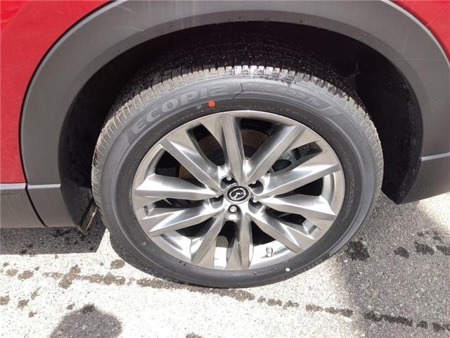 2019 Mazda CX-9 GS-L (Stk: 19T098) in Kingston - Image 15 of 16