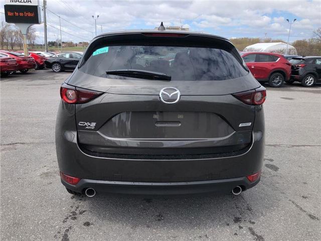 2019 Mazda CX-5 GS (Stk: 19T106) in Kingston - Image 5 of 15
