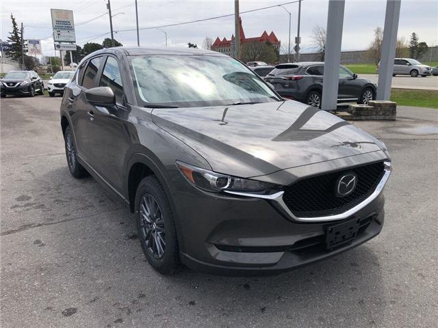 2019 Mazda CX-5 GS (Stk: 19T106) in Kingston - Image 8 of 15