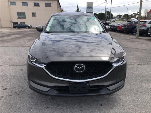 2019 Mazda CX-5 GS (Stk: 19T106) in Kingston - Image 9 of 15