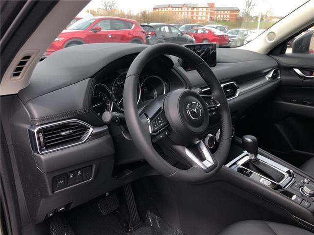 2019 Mazda CX-5 GS (Stk: 19T106) in Kingston - Image 10 of 15