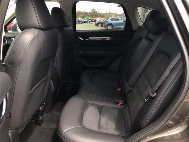 2019 Mazda CX-5 GS (Stk: 19T106) in Kingston - Image 12 of 15