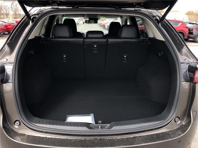 2019 Mazda CX-5 GS (Stk: 19T106) in Kingston - Image 15 of 15