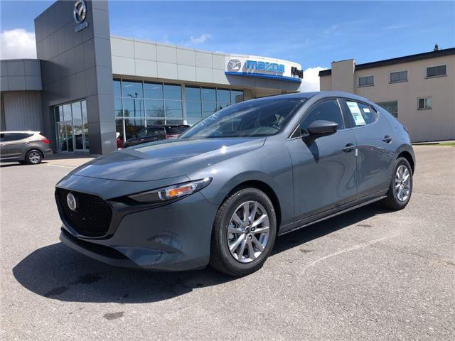 2019 Mazda Mazda3 Sport GS (Stk: 19C047) in Kingston - Image 2 of 15