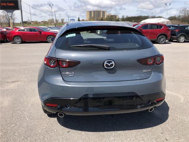 2019 Mazda Mazda3 Sport GS (Stk: 19C047) in Kingston - Image 5 of 15