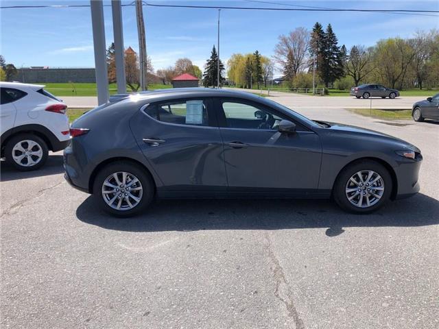 2019 Mazda Mazda3 Sport GS (Stk: 19C047) in Kingston - Image 7 of 15