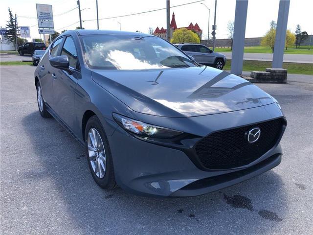 2019 Mazda Mazda3 Sport GS (Stk: 19C047) in Kingston - Image 9 of 15