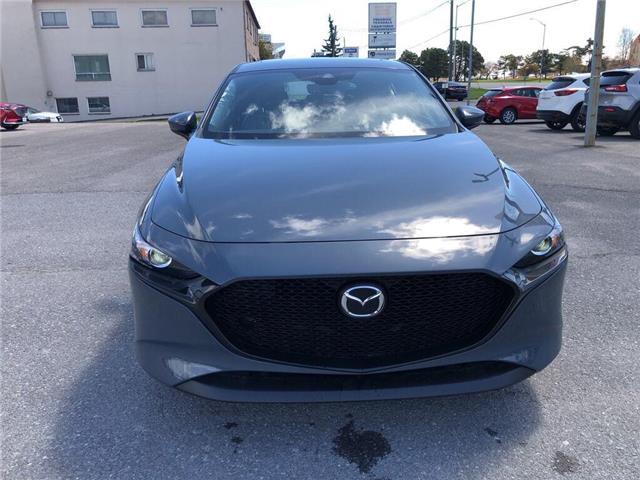 2019 Mazda Mazda3 Sport GS (Stk: 19C047) in Kingston - Image 10 of 15