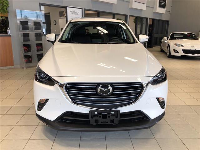 2019 Mazda CX-3 GT (Stk: 19T054) in Kingston - Image 3 of 12