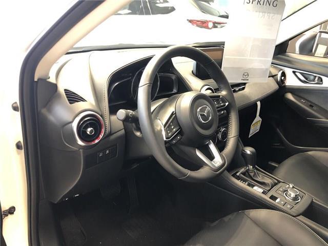 2019 Mazda CX-3 GT (Stk: 19T054) in Kingston - Image 7 of 12