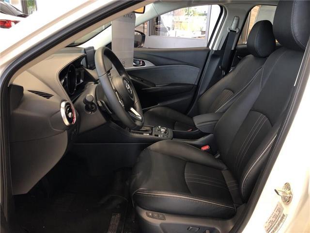 2019 Mazda CX-3 GT (Stk: 19T054) in Kingston - Image 8 of 12