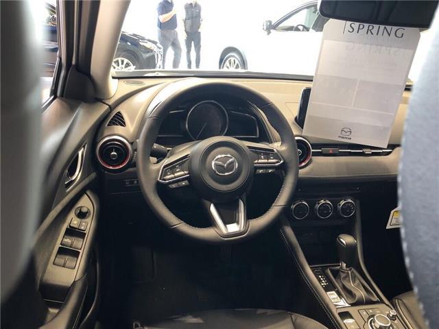 2019 Mazda CX-3 GT (Stk: 19T054) in Kingston - Image 11 of 12