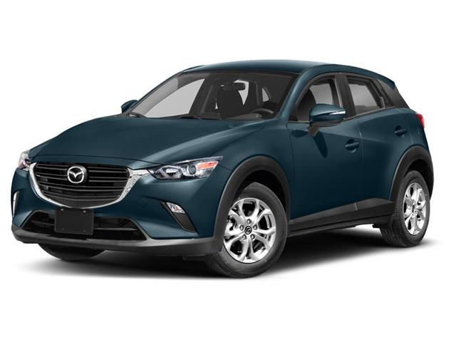 2019 Mazda CX-3 GS (Stk: 82066) in Toronto - Image 1 of 9
