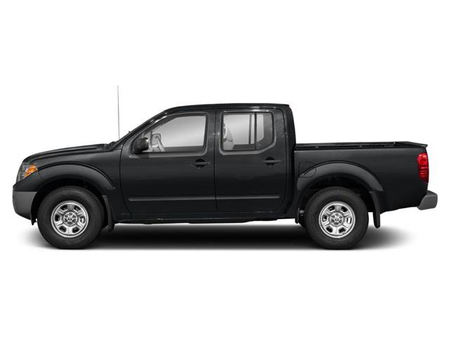 2019 Nissan Frontier Midnight Edition (Stk: 19555) in Barrie - Image 2 of 9