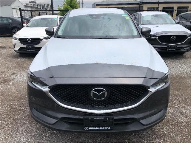 2019 Mazda CX-5 GT w/Turbo (Stk: 19-351) in Woodbridge - Image 8 of 15