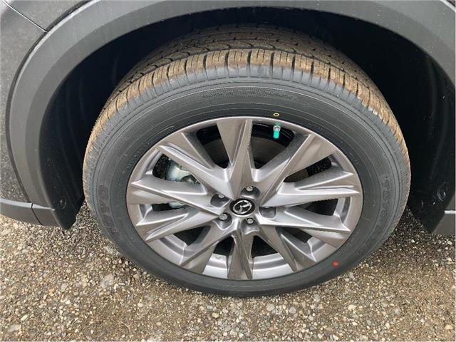 2019 Mazda CX-5 GT w/Turbo (Stk: 19-351) in Woodbridge - Image 9 of 15