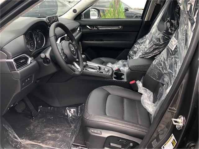 2019 Mazda CX-5 GT w/Turbo (Stk: 19-351) in Woodbridge - Image 11 of 15
