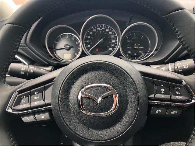 2019 Mazda CX-5 GT w/Turbo (Stk: 19-351) in Woodbridge - Image 15 of 15