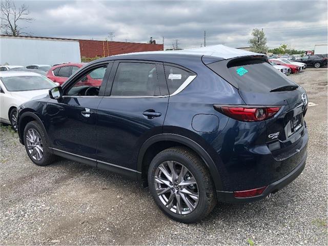 2019 Mazda CX-5 GT w/Turbo (Stk: 19-367) in Woodbridge - Image 3 of 15
