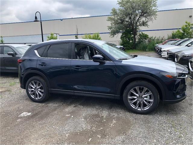 2019 Mazda CX-5 GT w/Turbo (Stk: 19-367) in Woodbridge - Image 6 of 15