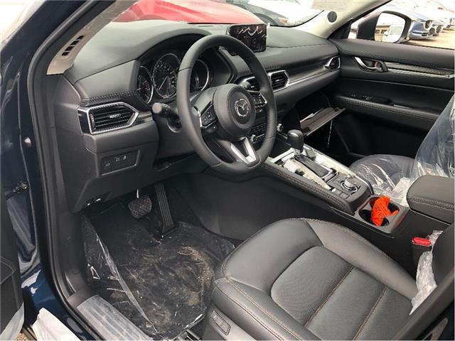 2019 Mazda CX-5 GT w/Turbo (Stk: 19-367) in Woodbridge - Image 9 of 15