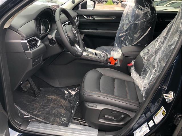 2019 Mazda CX-5 GT w/Turbo (Stk: 19-367) in Woodbridge - Image 10 of 15